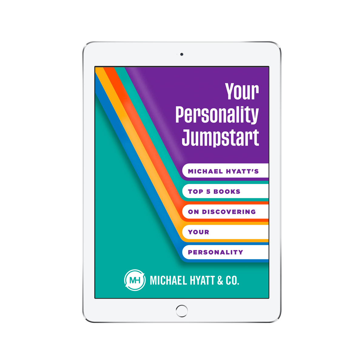 Your Personality Jumpstart